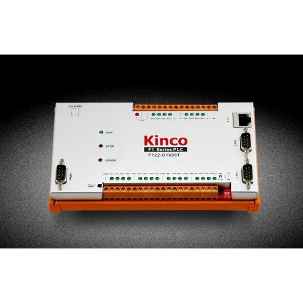 kinco-f122-d1608t-plc